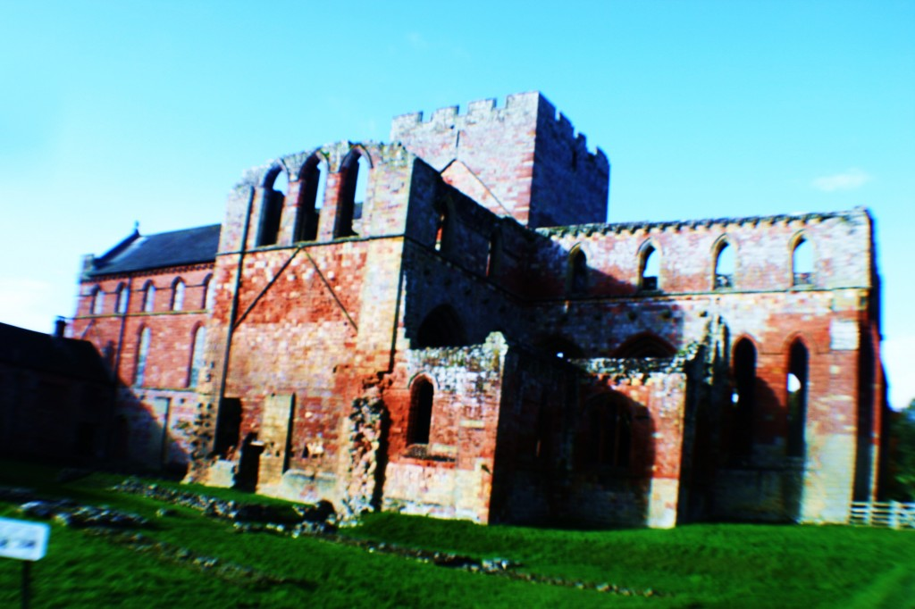 Lanercost Priory, England