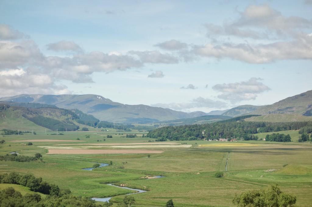 Badenoch, Scotland
