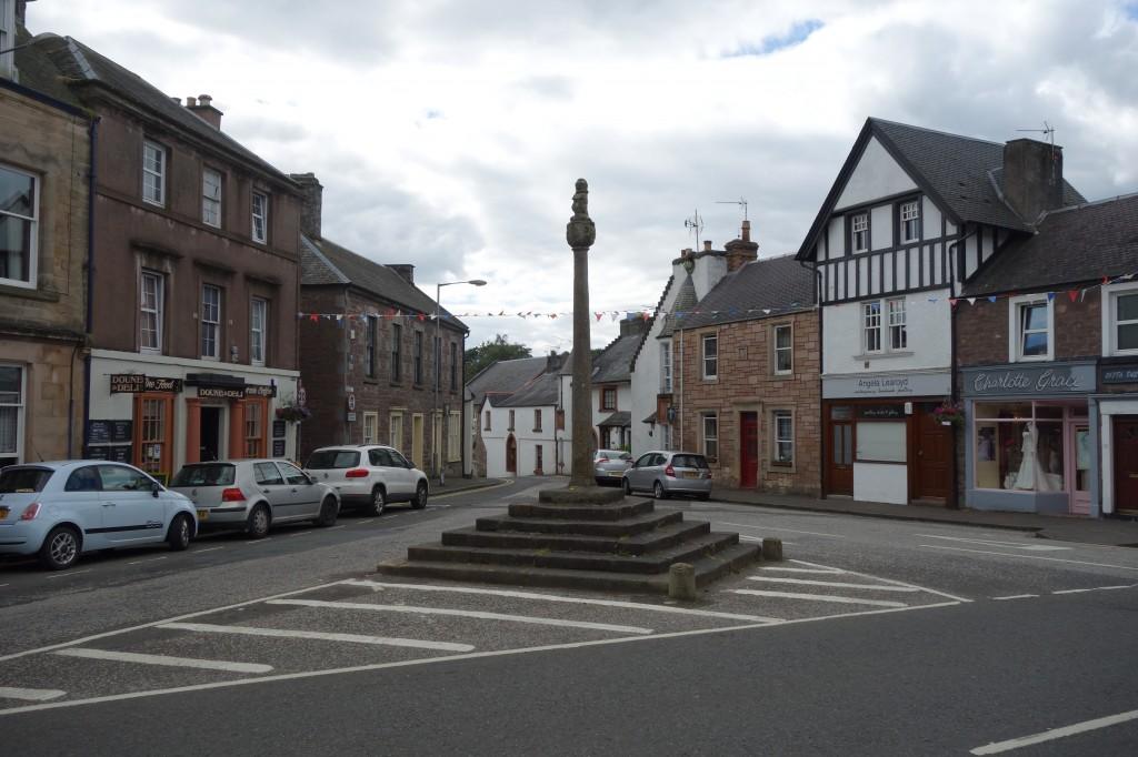 Doune, Scotland