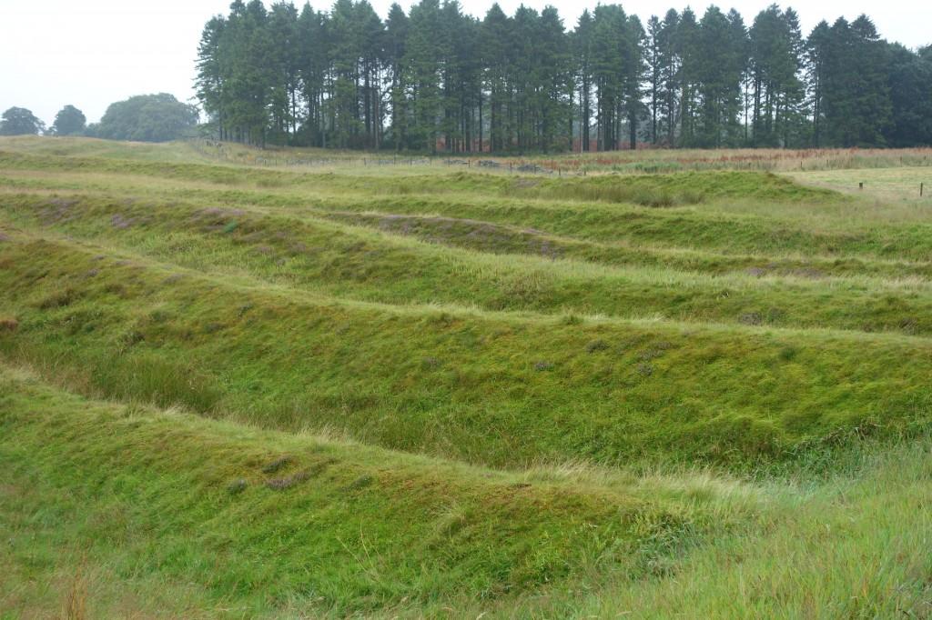Ardoch Roman Fort